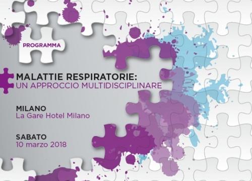 Malattie respiratorie: un approccio multidisciplinare
