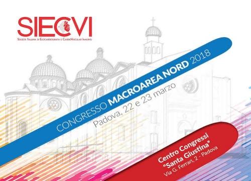 Congresso Macroarea Nord SIECVI