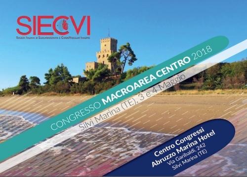 Congresso Macroarea Centro SIECVI