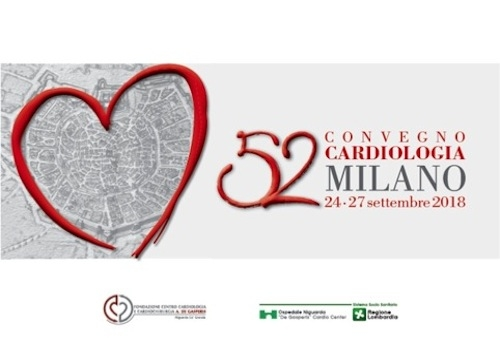 52° Convegno Cardiologia 2018