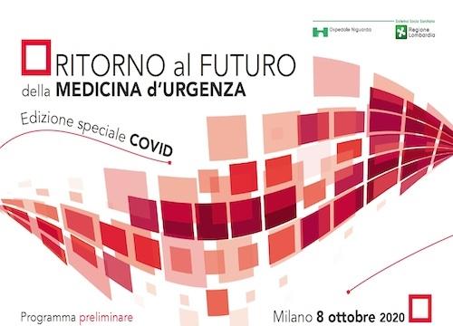 RITORNO AL FUTURO DELLA MEDICINA D'URGENZA