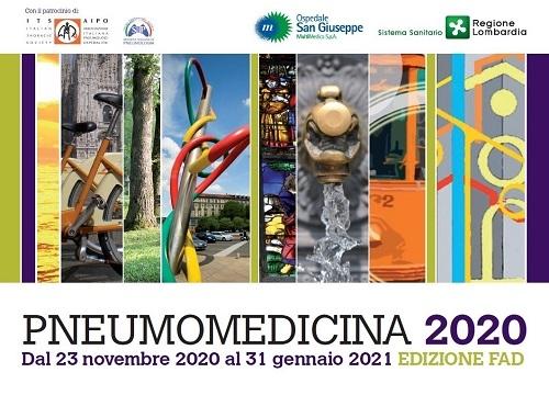 PNEUMOMEDICINA 2020