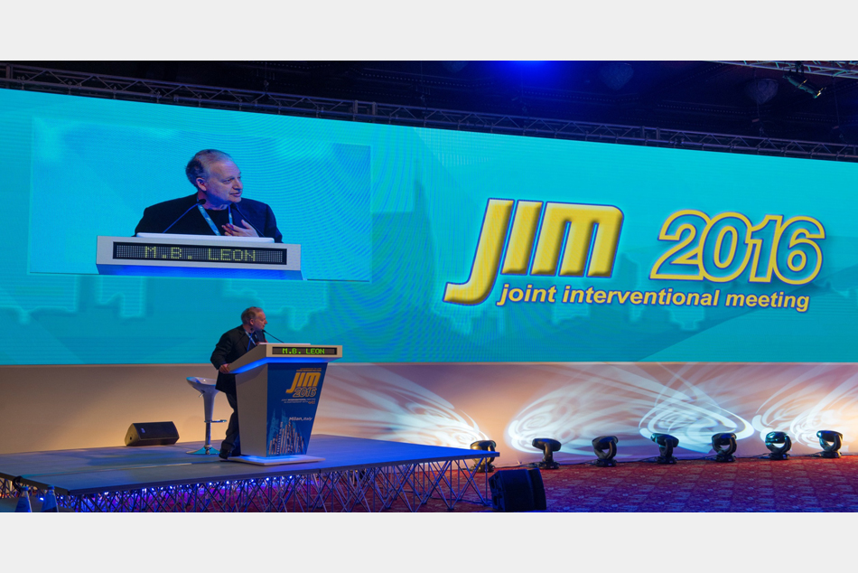 JIM, JOINT INTERVENTIONAL MEETING - 14