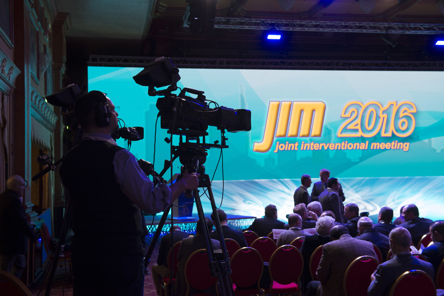 JIM, JOINT INTERVENTIONAL MEETING - 15